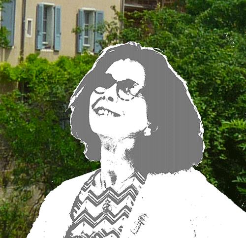 Marie-Line Thorrignac